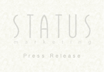 STATUS marketing Press Release