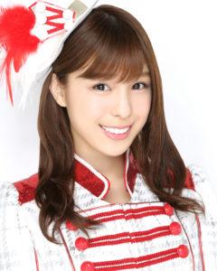 AKB48小嶋菜月さん