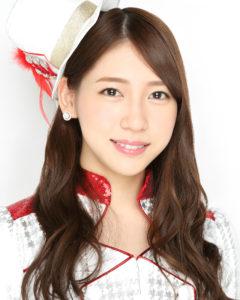 AKB48 茂木忍さん